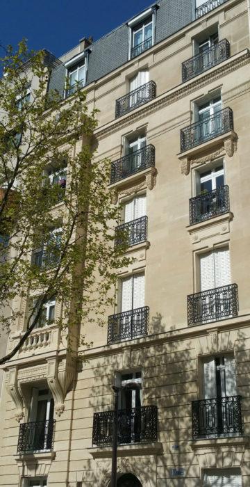 Ravalement de façade Paris 12e (75)