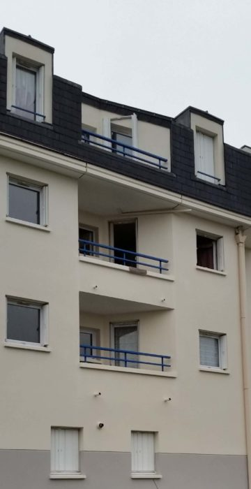 Ravalement de façade Jouy-le-Moutier (95)