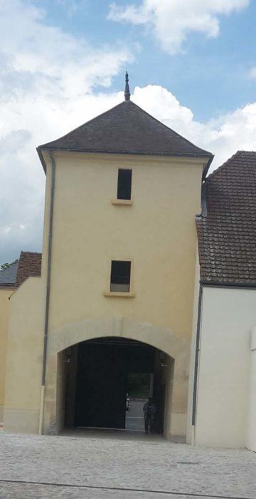 Ravalement de façade Gonesse (95)