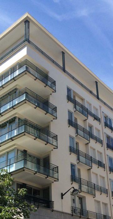 Ravalement de façade Paris 19e (75)