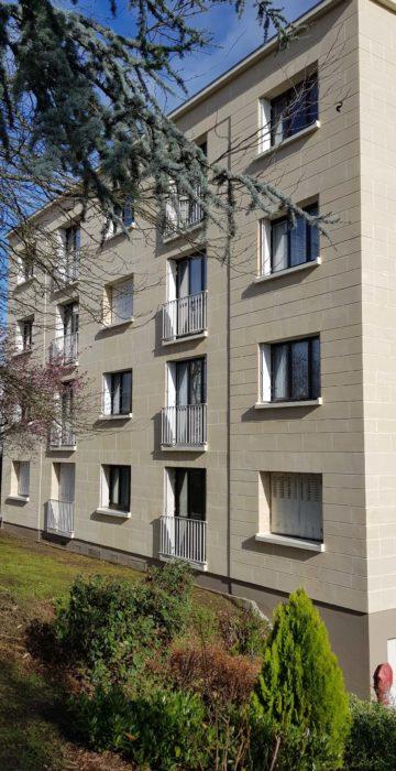 Ravalement de façade Maisons-Laffitte (78)